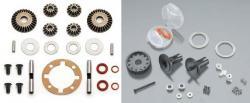 SC10 gear diff
