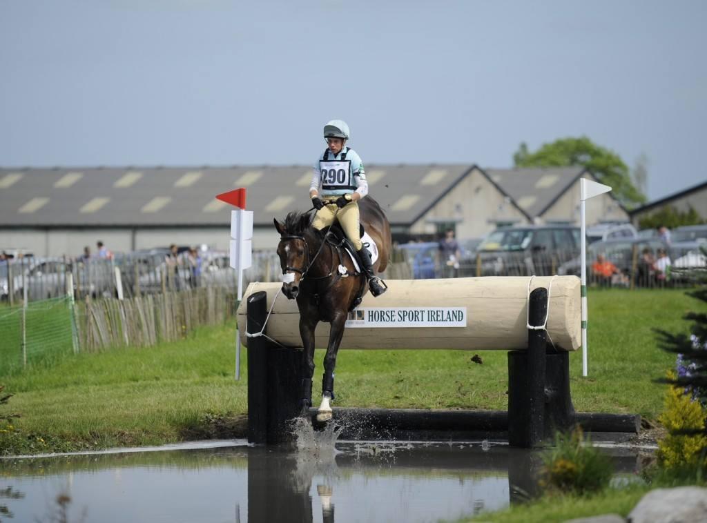 Tattersalls International Horse Trials Team Taylor Eventing