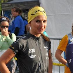 Marielle Genty