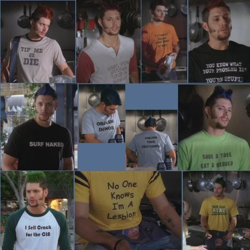 Happy Birthday Jensen Ackles A Look At His Life Pure