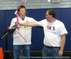 Tennessee Association of Blind Athletes