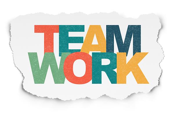 نتيجة بحث الصور عن team work