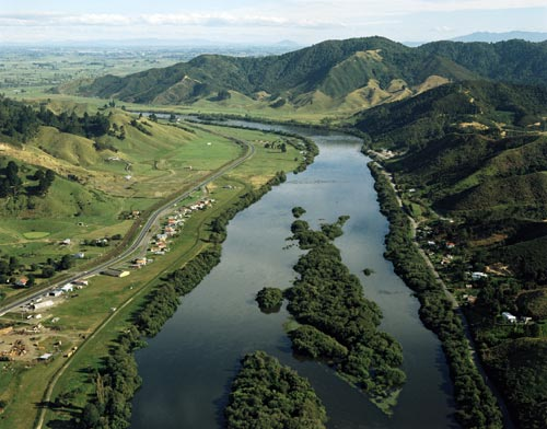 A Historical and special area of the Waikato tribe. http://www.teara.govt.nz/en/photograph/1711/taupiri-mountain