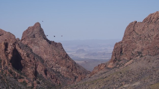 Photo of The Window Mountain Gap