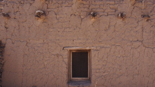 Photo of Window Detail