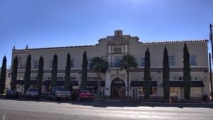 Photo of El Paisano Hotel