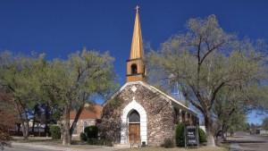 photo of St. Paul's Episcopal Church