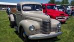photo of an 1949 International truck