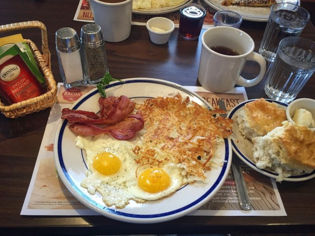 photo of Breakfast at Bob Evans
