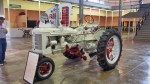 "photo of 1950 McCormick Farmall ""C"" Demonstrator tractor"