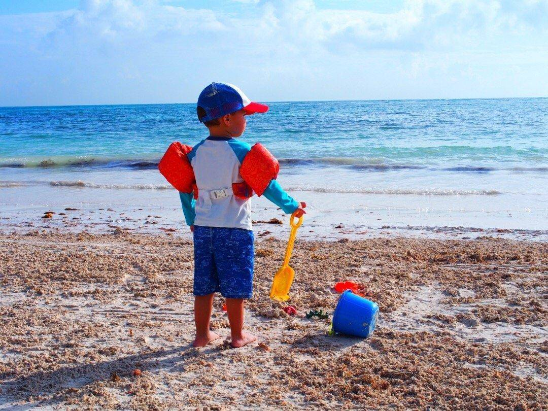 9 AMAZING Baby and Toddler Friendly All Inclusive Resorts for the PERFECT Vacation