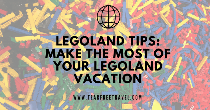 Legoland Tips: Make the most of your legoland visit
