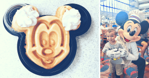 Hardest Disney Dining Reservations