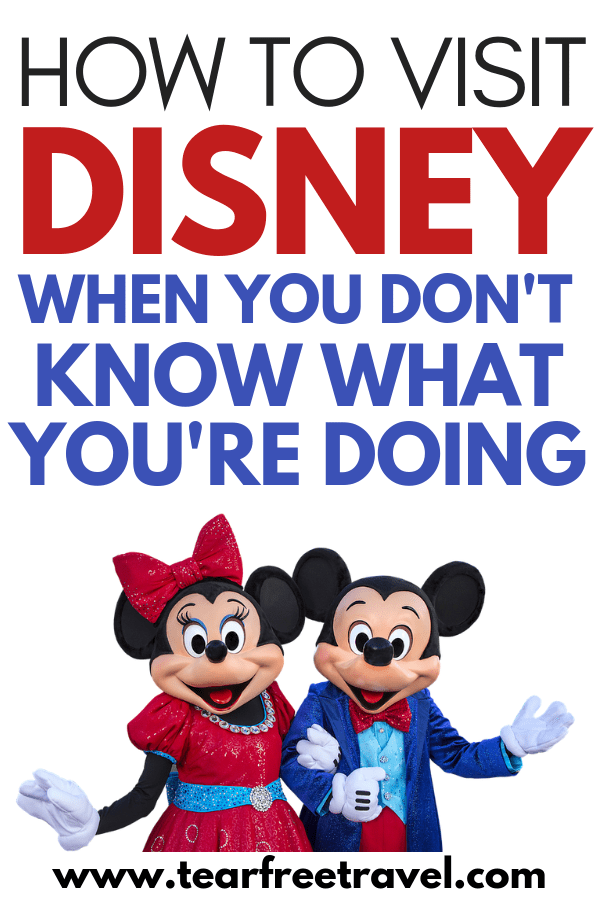 Planning a trip to walt disney world? If you are heading to Disney World we have got you covered. Everything you need to know for planning your trip to Disney World. Your Disney world vacation planning simplified in these easy steps. Disney planning for beginners. Read this if you want to plan the perfect trip to Disney world but don't know where to start! #disney #disneyworld #disneyvacation