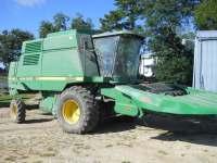 Farm Equipment Estate Auction in Barneveld, WI