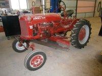 CHUCK & SHIRLEY O'NEILL FARM MACHINERY & EQUIPMENT AUCTION