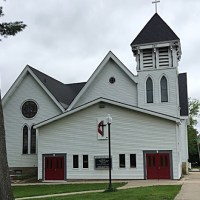 Darlington United Methodist Church Harvest Auction