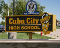 Cuba City Sports Boosters