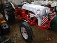 Harry 'Ron' Nelson Estate: Antiques, Collectibles, Tractors, Trailer, Household