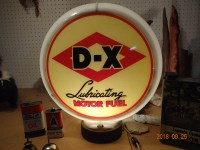 John & Barb Ahlstrom et al.: Antiques, Collectibles, Advertising Pieces, Sporting Items, Tools, R.R. Items, Misc.