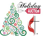 Lunch & Holiday Auction