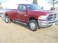 Finkelmeyer Bros LLC: Farm Auction