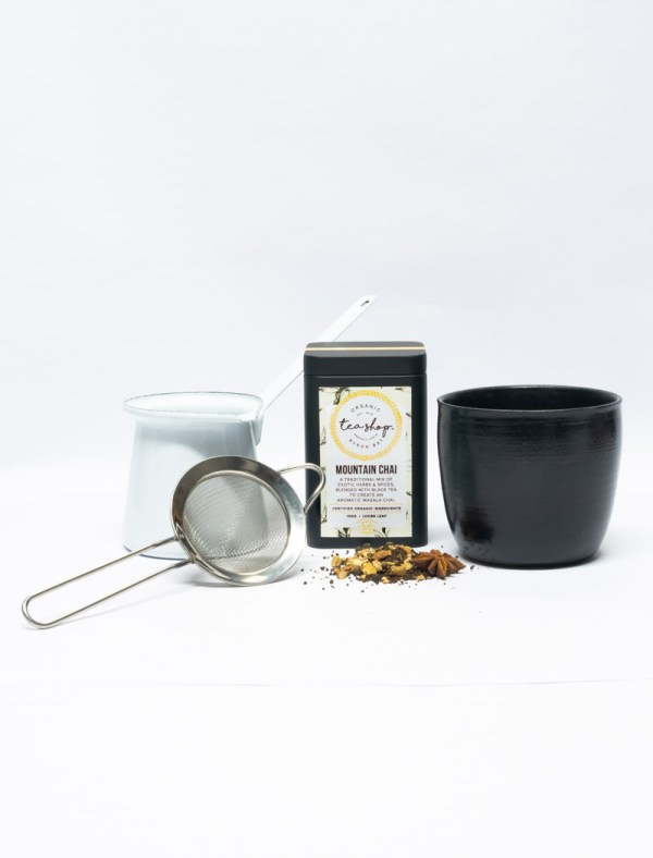 mountain chai gift pack
