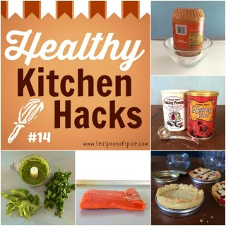 Healthy Kitchen Hacks #14