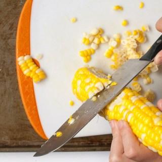 3 Easy Ways to Cut Corn Off the Cob | Healthy Kitchen Hacks