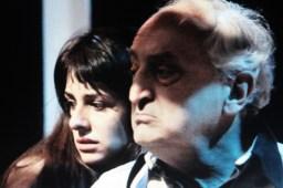 Ujak Vanja @Teatro stabile sloveno