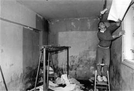 Skladište Male scene…1988.