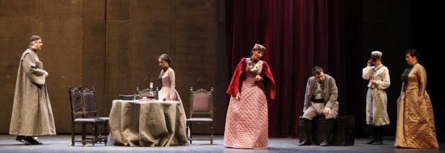 Split,080311- Opera Adel i Mara