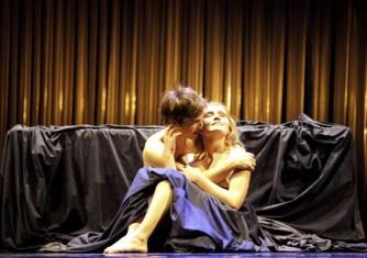 Split,070112-Romeo i Julija20120110,Split- Premijera Romeo i Julija u HNK SplitFoto:Matko Biljak