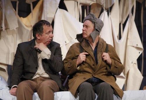 Sibenik,16032010-Drama ELLING Sibensko kazaliste HNK-Split Press