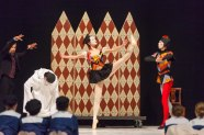 Split,02122013- Balet Orasar. Snimio: Matko Biljak