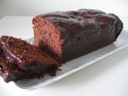 visneli 3 En Güzel Vişneli Kakaolu Kek Yapılışı