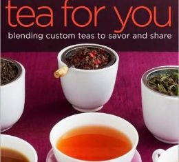 Tea For You Book
