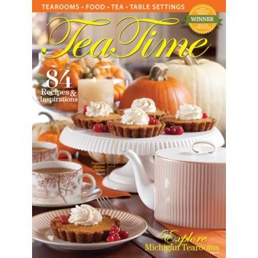 TeaTime Sept/Oct 14 Cover