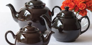 Brown Betty teapots are a part of British history