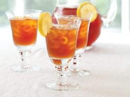 Six Steps to Stylish Iced Tea