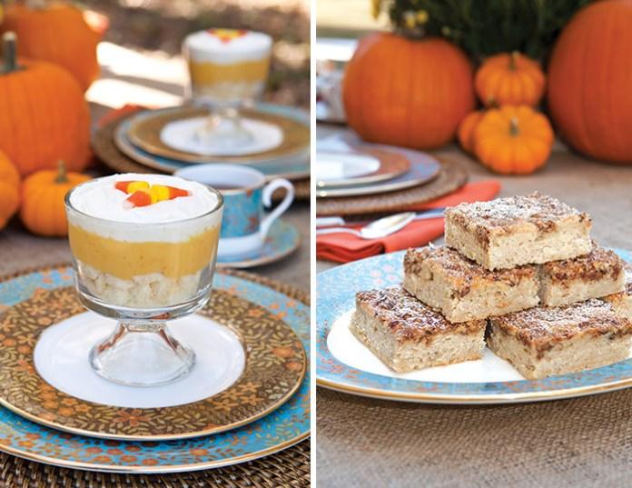 Pumpkin Patch Tea