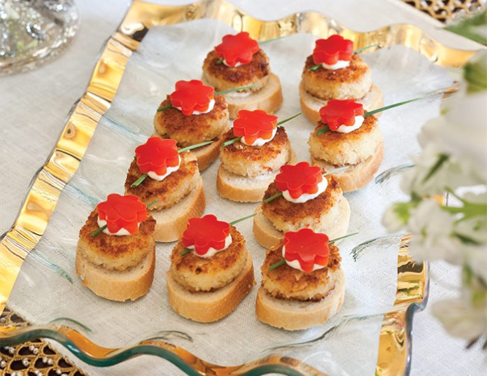 Holiday Savories: 9 of Our Favorites