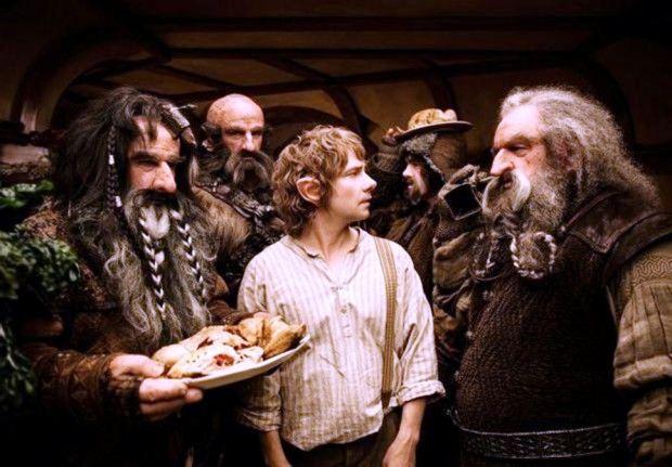 Hobbitt pies 2