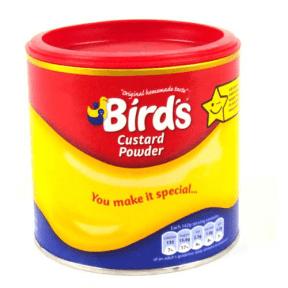 birdscustard