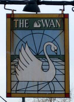 the-swan