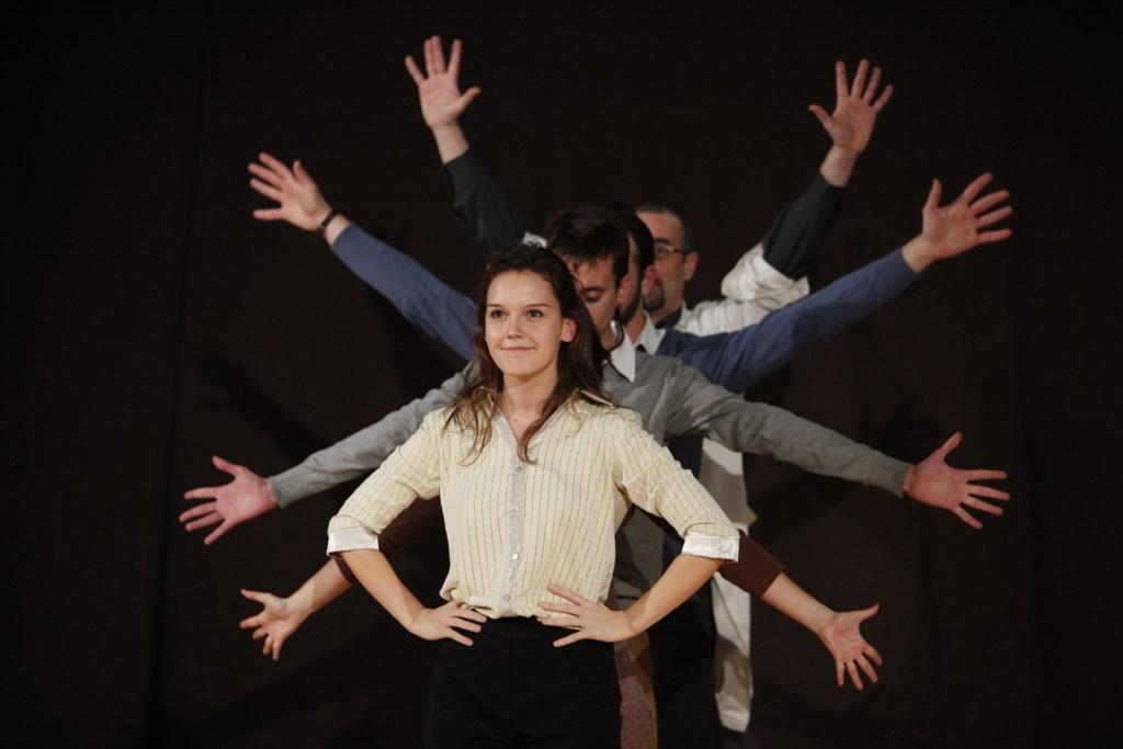 Taller de teatre per a joves