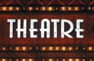 Theatre in English