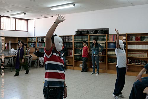 Històries en Trànsit 2007