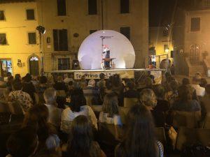 Il Teatrino del Sole 2019 a Castagneto Carducci