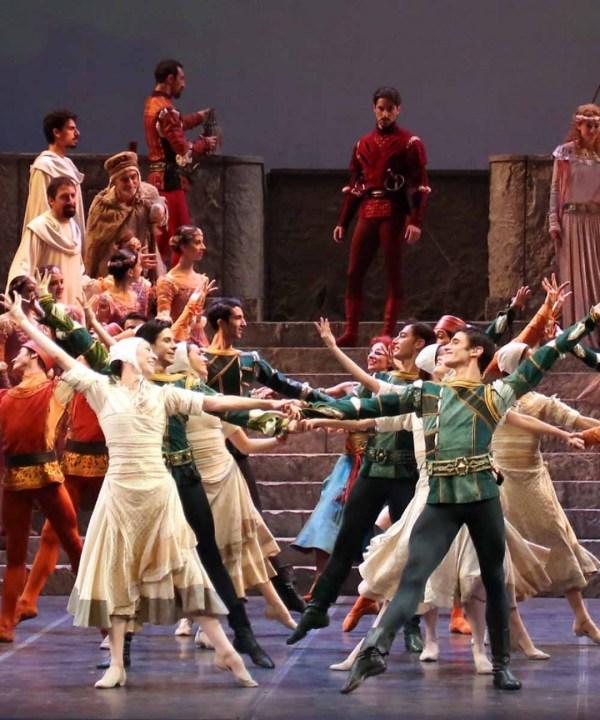 Il Teatro alla Scala di Milano presenta la nuova stagione ...
